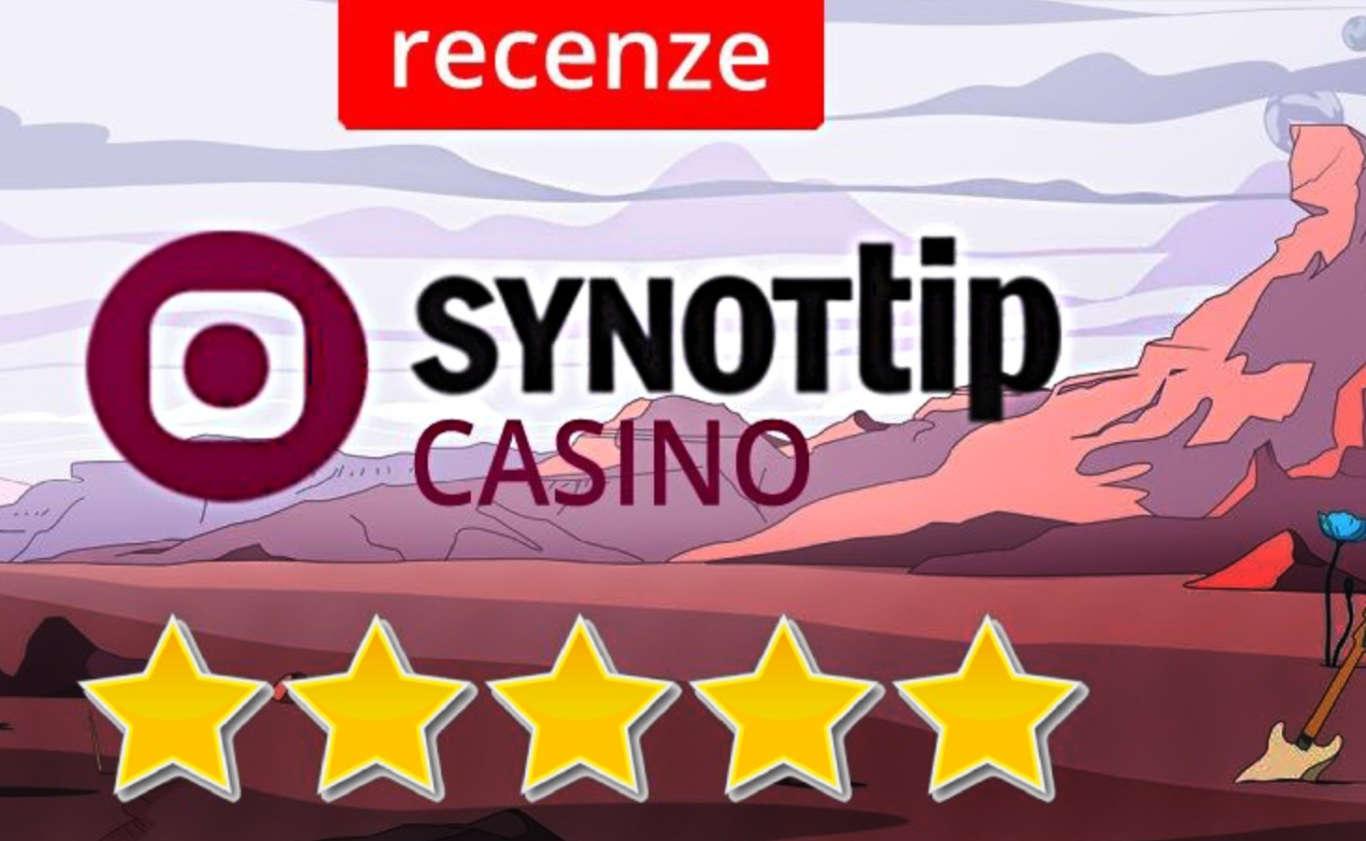 Как получить и использовать бонусный код Synottip