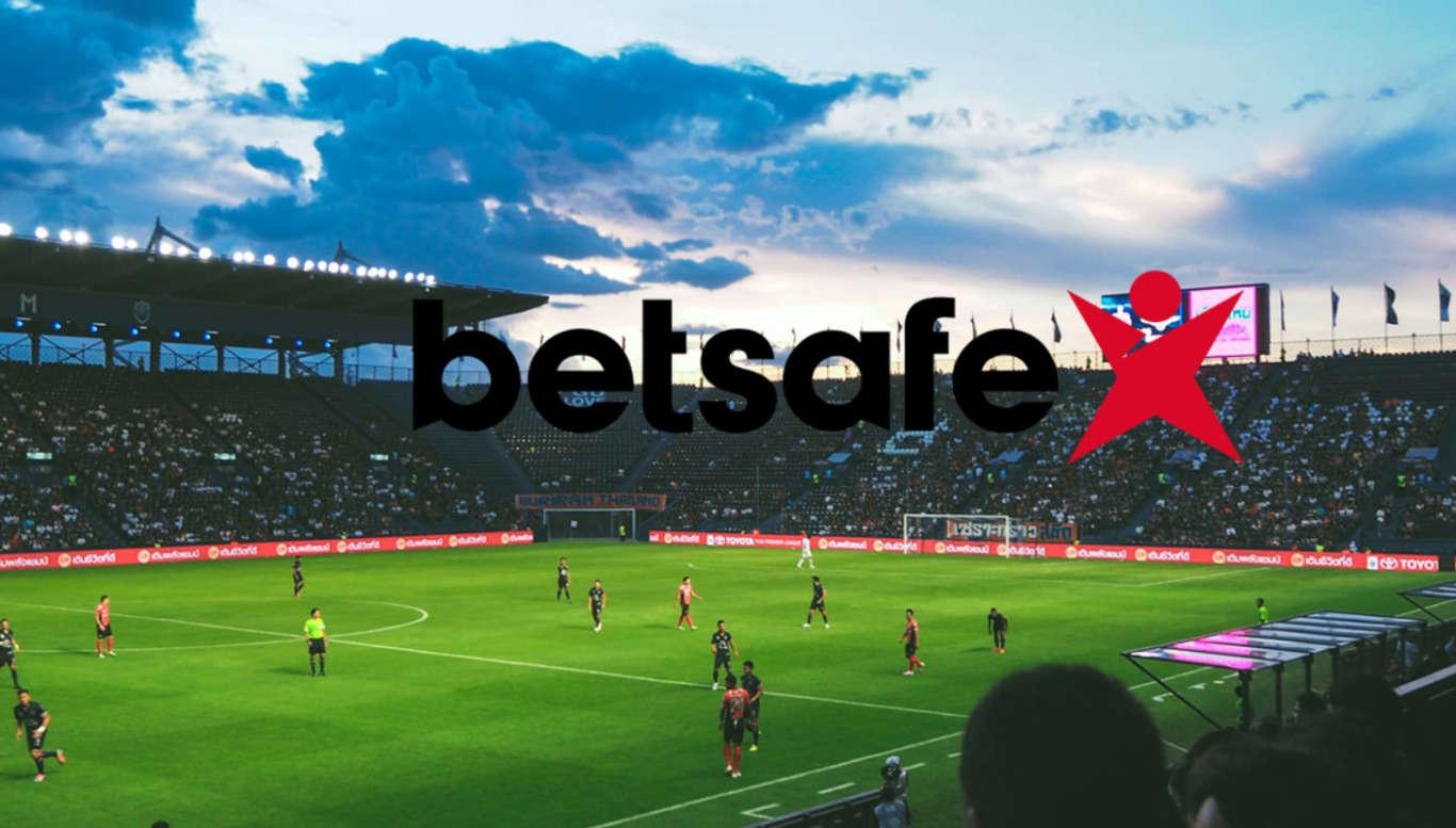 Ставки на спорт с Betsafe бонус-кодом