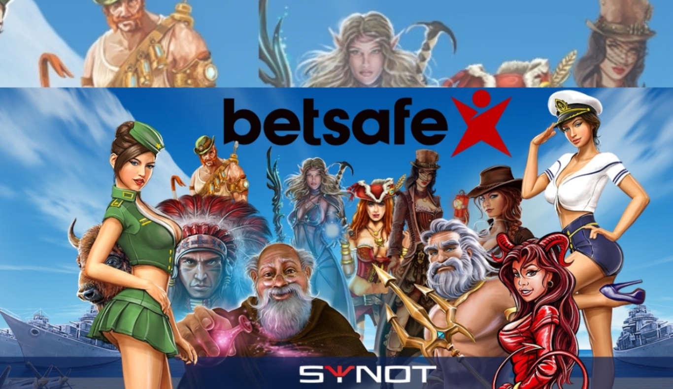 Betsafe ставки на спорт в режиме Лайв и линия